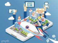 Gateway to the online world