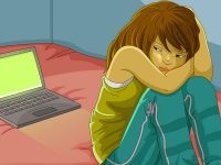 Cyber Abuse Affects Everyone